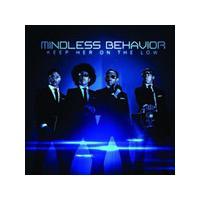 Mindless Behavior - All Around The World (Music CD)
