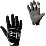 Fox Head Men's Digit Glove, Black, Small(8)