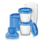Avent Scf618/10 Breast Milk Storage Cups
