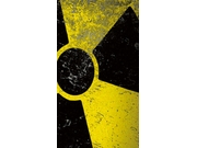 For Apple Iphone 5c Skins Nuclear Radiation Full Body Decals Stickers Covers Screen Protector - Mac1336-86