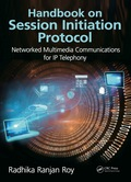Handbook On Session Initiation Protocol