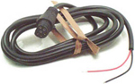 Lowrance Pc24u Pc24u Power Cable