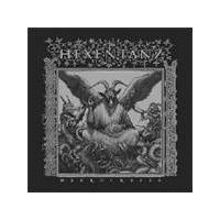 Hexentanz - Nekrokrafte (Music CD)