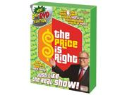 Price Is Right Dvd 2nd Edition