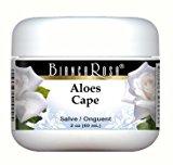 Cape Aloe (Aloe ferox) - Salve Ointment (2 oz, ZIN: 514691)