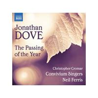 Jonathan Dove: The Passing of the Year (Music CD)