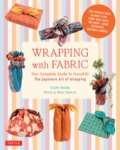 "Wrap anything from a wine bottle to a yoga mat with this practical Japanese fabric-wrapping book.Long before today's eco-friendly philosophy of ""reduce, reuse, recycle"" entered America's collective consciousness, furoshiki—the Japanese method of wrapping things with fabric—flourished as a time-honored and practical art form"
