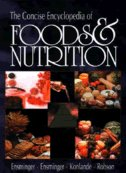 Concise Encyclopedia Of Food And Nutrition