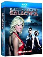Battlestar Galactica (new Ser) S1 (ws)