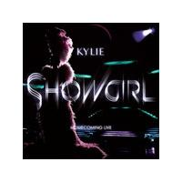 Kylie Minogue - Showgirl - Homecoming (Live 2 CD) (Music CD)
