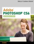 Part of the highly successful Shelly Cashman Series, ADOBE PHOTOSHOP CS6: INTRODUCTORY follows the proven Shelly Cashman Series step-by-step, screen-by-screen approach to learning the Photoshop CS6 software