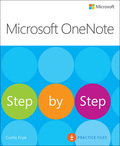 The quick way to learn Microsoft OneNote! This is learning made easy