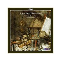 Agostino Guerrieri: Sonate di Violino (Music CD)