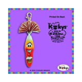 Kooky Klickers Collectible Pen - Krew 39 - ZEBU #256