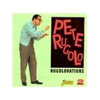 Pete Rugolo - Rugolovations
