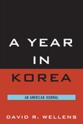 A Year In Korea