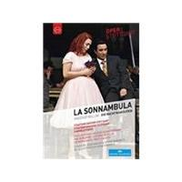 Bellini: La Sonnambula [Video] (Music CD)