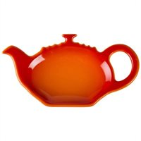 Le Creuset Tea Bag Holder - Flame By Le Creuset