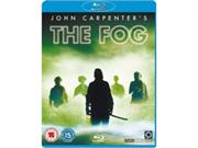 The Fog Blu-ray [region-free]