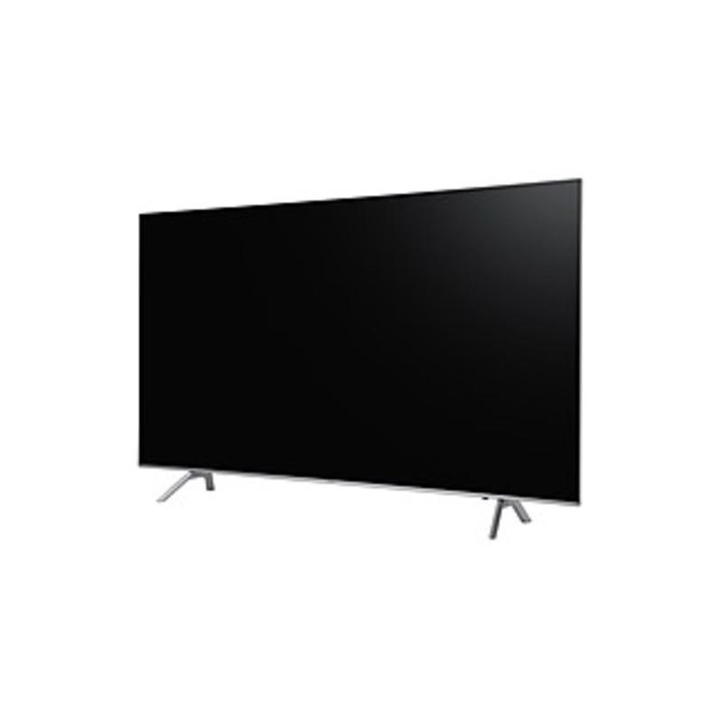 "Samsung Q6f Qn75q6fnaf 74.5"" 2160p Led-lcd Tv - 16:9 - 4k Uhdtv - Eclipse Silver - Atsc - 3840 X 2160 - Dolby, Dolby Digital Plus - 40 W Rms - Quantum"