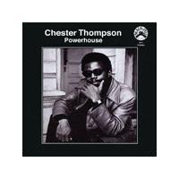 Chester Thompson - Powerhouse (Music CD)