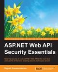 Asp.net Web Api Security Essentials