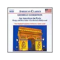 New Zealand Symphony Orchestra/James Judd - American In Paris, An
