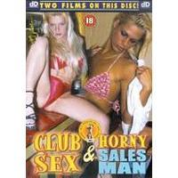 Club Sex / Horny Salesman