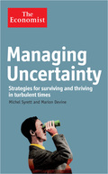 This book looks at managing uncertainty as a new business imperative