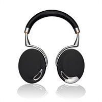 Parrot Zik Bluetooth Headphones - Black/silver By Parrot