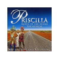 Original Cast Recording - Priscilla Queen Of The Desert Stage Musical [Austr. Import]