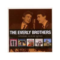 Everly Brothers - Original Album Series (5 CD Box Set) (Music CD)