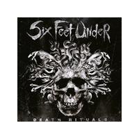 Six Feet Under - Death Rituals (Music CD)