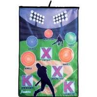 Franklin Indoor Pitch Game - Baseball Target