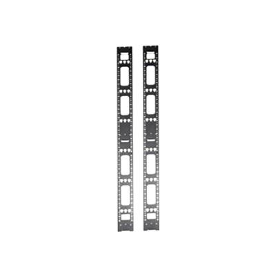 Tripplite Srvrtbar45 Rack Enclosure Cabinet 45u Vertical Cable Management Bars