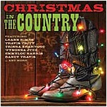 Reflections 096741482229 Christmas In The Country - Cd