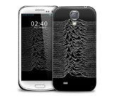 joy division 2 Samsung Galaxy S4 GS4 protective phone case