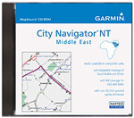 Garmin 010-10978-00 City Navigator Middle East Nt