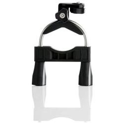 Veho VCCA025LPM Muvi X-Large Pole/Bar Mount in Black