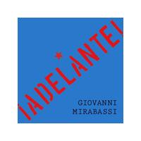 Giovanni Mirabassi - Adelante (Music CD)