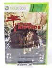 Dead Island Riptide Xbox 360 (Microsoft Xbox 360) NEW FACTORY SEALED