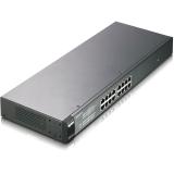 ZYXEL 16 Port Web Managed Gigabit Switch