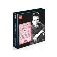 Icon: Guido Cantelli - Fiery Angel of the Podium (Music CD)