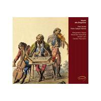 Haydn alla Zingarese (Music CD)