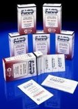 56288 PT# 56288- Alco-Screen Alcohol Toxicology Test Kit 24/Bx by, Chematics