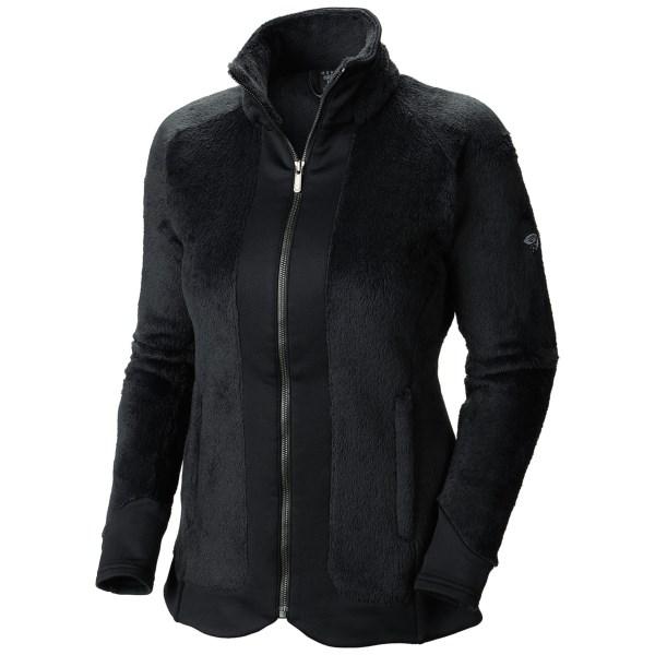 Mountain Hardwear Monkista Jacket - Polartec(R) Thermal Pro(R) Fleece (For Women)