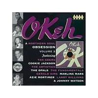 Various Artists - A Northern Soul Obsession (Music CD)