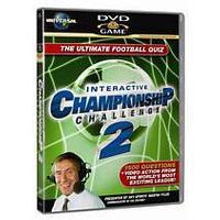 Interactive Championship Challenge 2
