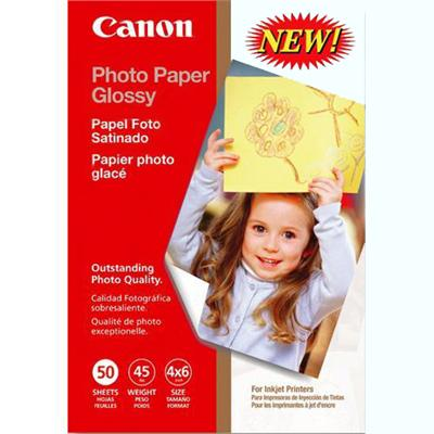 GP 502 - glossy photo paper - 50 sheet(s)