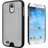 Cygnett Silver Urbanshield Aluminium Case Galaxy S4